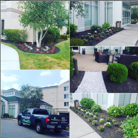 Commercial Landscaping in Danbury, CT
